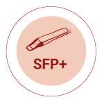 SFP+ WDM Transceivers