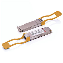 QSFP28 100G 4WDM-40