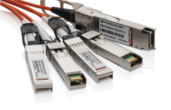 Fiber Optical Connectivity Solutions